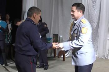 120 сотрудников департамента уголовно-исполнительной системы  получили награды