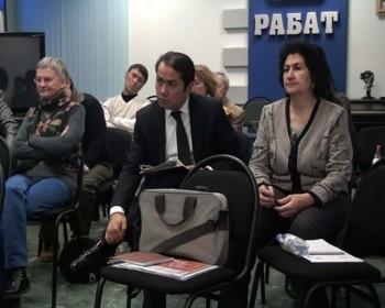 Проблемы трудовой миграции обсуждались встрече правозащитников и журналистов