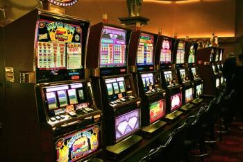 Салон игровых автоматов