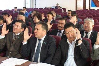 Деньги из городской казны депутаты распределили на особо значимые программы