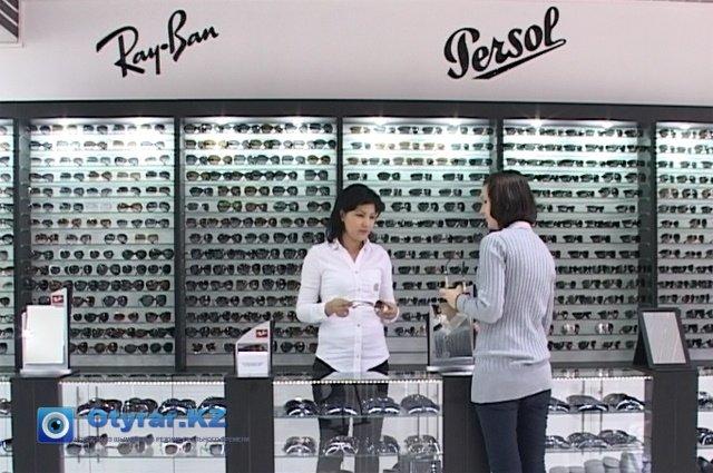 Очки от известных брендов