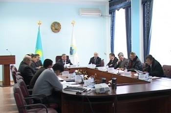 В подразделениях департамента ЧС низкие показатели антикоррупционной работы