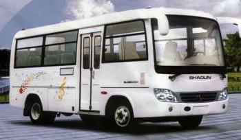 Новые автобусы проблему вечерних графиков в Шымкенте пока не решили