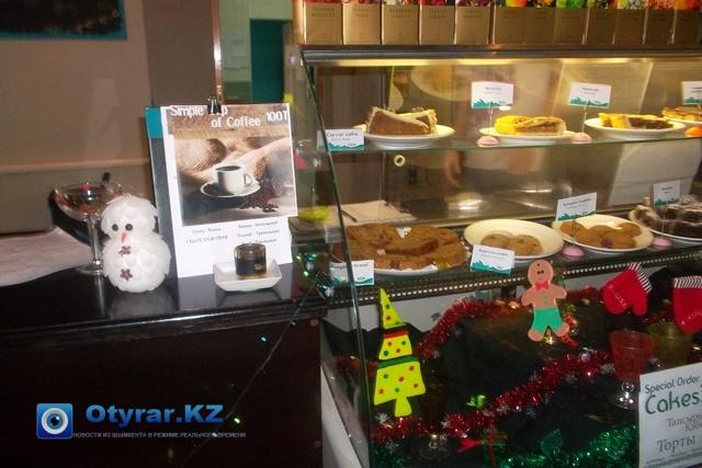В Шымкенте есть кафе, в котором вся выручка тратится на благотворительность