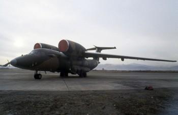 На борту разбившегося самолета находились 27 человек