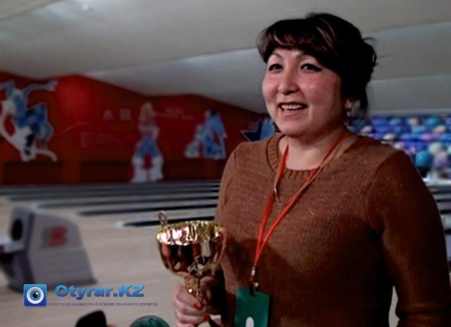 Динар Мусава победительница соревнований