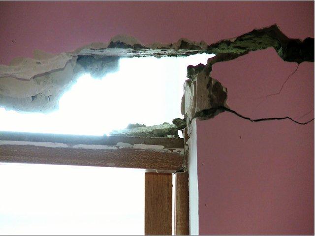 Сотрудники садика уверены, что здание угрожает жизни детей