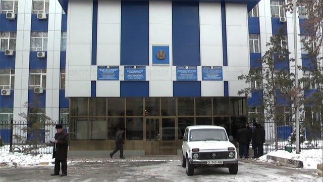 Приговор оглашали в областном суде