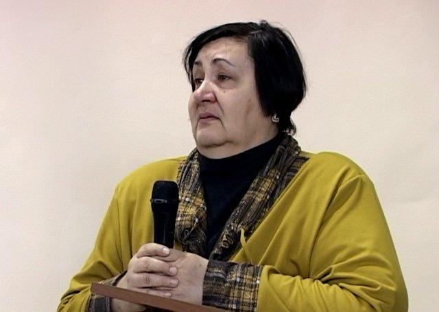 Учителя со слезами на глазах рассказывали о Дине Асфандияровой