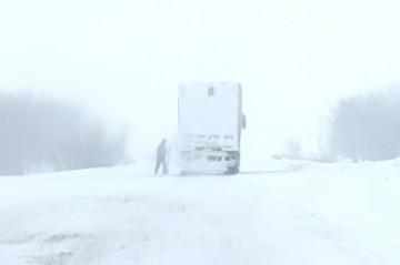 Дороги в Южно-Казахстанской области открыты по всем направлениям