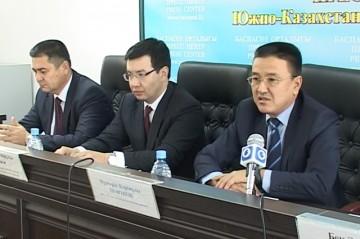 Главный судья Южного Казахстана не постеснялся критиковать работу коллег