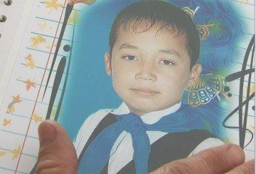 11-летний Сабден умер 31 марта 2012 года