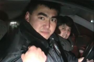 В отношении старшего  инспектора УДП ДВД ЮКО лейтенанта полиции Максута Мамедова и других сотрудников возбуждено уголовное дело по статье 308 ч.4 УК РК