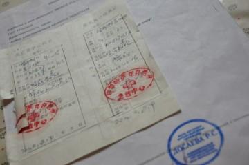 Китайская сторона свой документ, свидетельствующий о смерти гражданина Казахстана Манаса Султанова выдала, но в нашей стороне его действительным не признают
