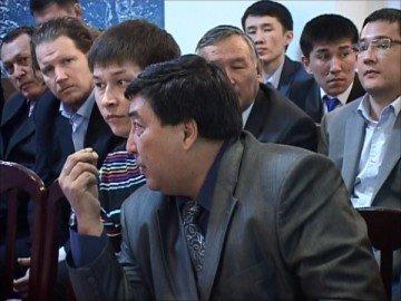 """Директор ГКП """"Семей-Водоканал"""" сначала был категорически против повышения"""