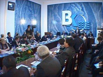 Сегодня в Шымкенте прошло республиканское совещание, посвященное вопросам водоснабжения