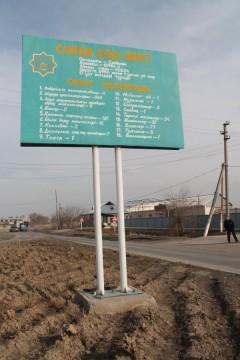 На 120 тысяч человек увеличилась численность жителей Шымкента
