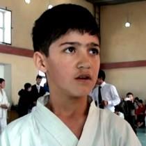 Адыл Исламкулов, участник турнира