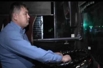 Пассажиры были удивлены поведением водителей и кондукторов