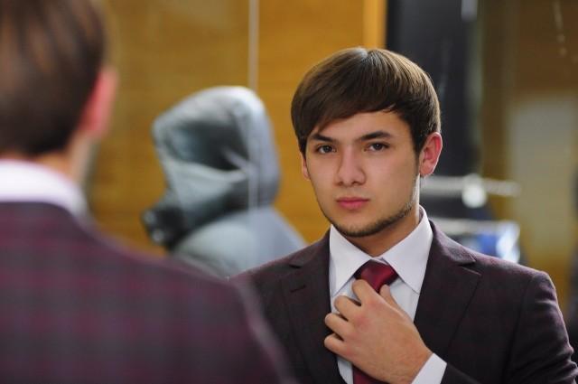 Руслан Сагадеев считает, что мнение жюри профессиональней