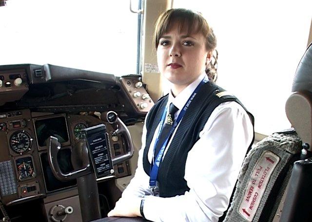 Наталья Яловенко