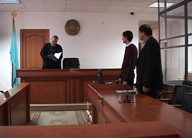 В межрайонном специализированном уголовном суде сегодня завершился процесс над гражданином Узбекистана