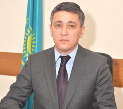 Ермаганбет Болекпаев