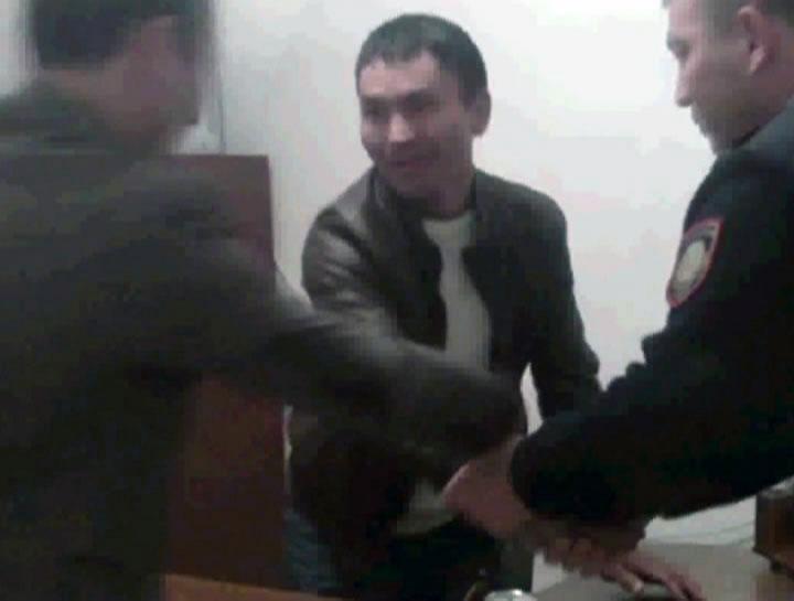 В момент передачи денег мужчина был задержан