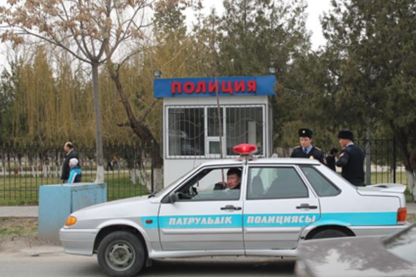 Фото из архива Otyrar.KZ