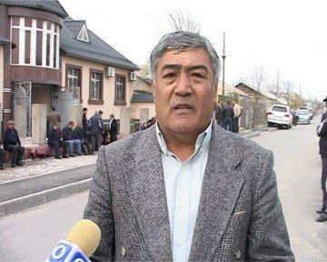 Султанов Адылбек просит откликнуться каждого, кто что-нибудь знает об этой трагедии и сможет помочь ходу дела