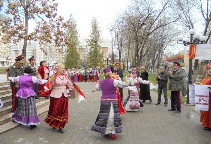 славянский центр