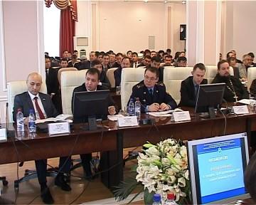 Тренинг по актуальным вопросам противодействия религиозному экстремизму и терроризму состоялся в Шымкенте