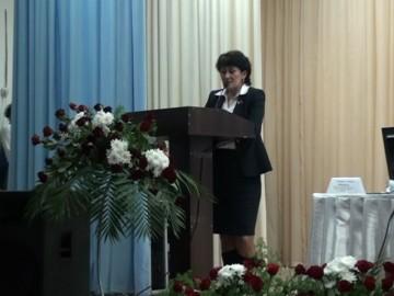 В Шымкенте прошел семинар по подростковой преступности