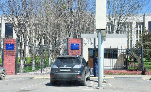 В отношении сотрудников районного отдела полиции возбуждено уголовное дело