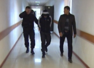 В Шымкенте двое парней забили до смерти тестя