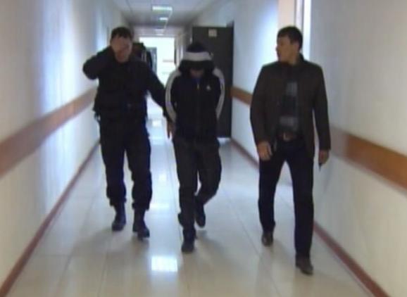 Задержан 25-летний подозреваемый в убийстве автозаправщика в Сайраме