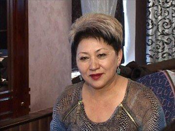 Ирина Геннадьевна Казаринова