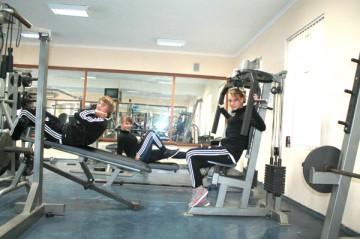 Света, Вероника и Саша уже не просто воспитанницы спортивной школы – за плечами у девочек большая победа на чемпионате Казахстана среди молодежных женских команд