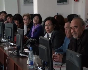 На работу в нашу область привлечено более 800 специалистов из которых 534 граждане Китая