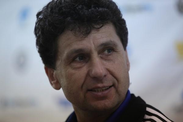Виктор Пасулько