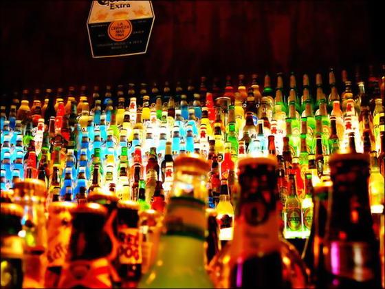 Запрет продажи алкоголя приведет магазины и кафе к убыткам