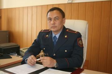 Бауыржан Зиятаев