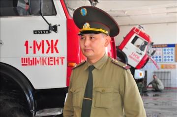 Сотрудники ДЧС ЮКО советуют южанам обзавестись тревожным чемоданчиком, в котором будут все документы