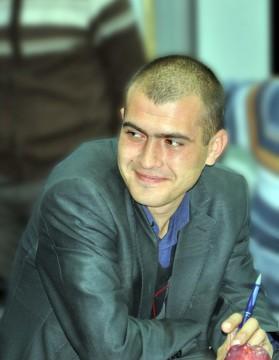 Сергей Шмелев