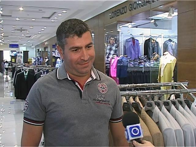Один из лучших архитекторов Стамбула Мурат Узан
