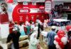 Открытие нового магазина бытовой техники Sulpak
