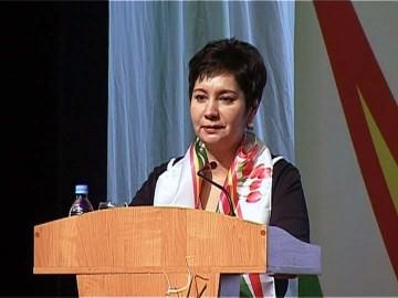 Гульшара Абдыкаликова, Государственный секретарь Республики Казахстан