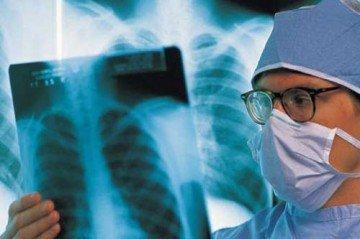 Туберкулез победим