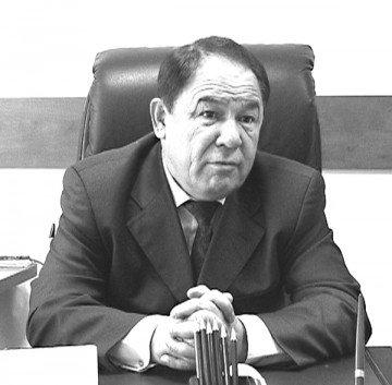 Берик Альзаков