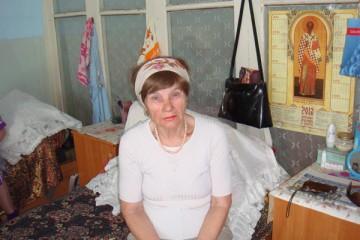 Роза Рахимжанова